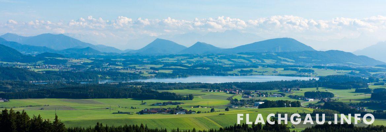flachgau.info – Das Infoportal für den Flachgau